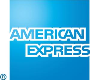 アメリカン・エキスプレス ロゴ