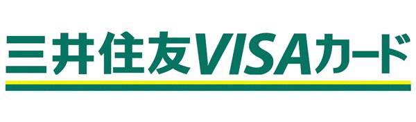 三井住友VISAカード ロゴ