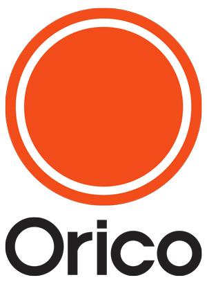 オリコカード ロゴ