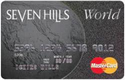 SEVEN HILLS ワールドカード