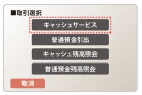 海外キャッシング ATM 利用