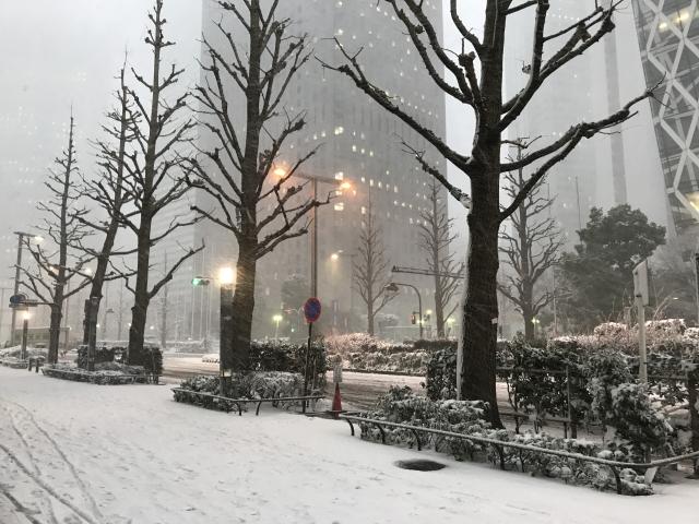 東京都新宿